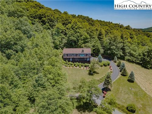 Photo of 530 Critcher Meadows Drive, Boone, NC 28607 (MLS # 231179)