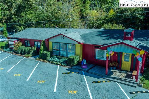 Photo of 3411 US Hwy 321 S, Blowing Rock, NC 28605 (MLS # 226180)