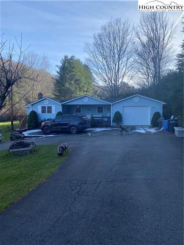Photo of 1873 Cow Camp Road, Newland, NC 28657 (MLS # 228183)