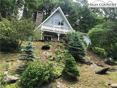 Photo of 219 Chestnut, Boone, NC 28607 (MLS # 219184)