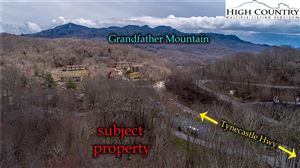 Photo of TBD Tynecastle Highway, Banner Elk, NC 28604 (MLS # 216186)