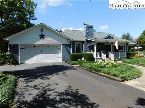 Photo of 1009 W Forest Drive, State Road, NC 28676 (MLS # 233187)