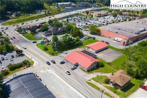 Photo of 199 Jefferson Road, Boone, NC 28607 (MLS # 233188)