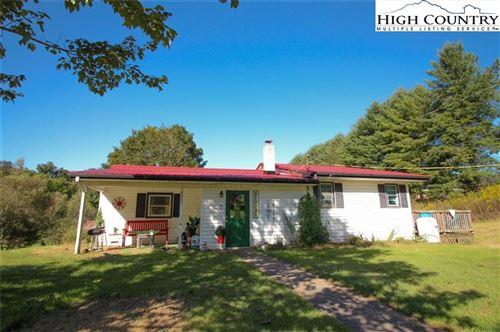 Photo of 422 Mabel School Road, Zionville, NC 28698 (MLS # 224189)