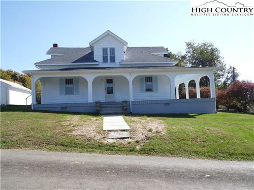 Photo of 10 Joines Street, Sparta, NC 28675 (MLS # 226190)