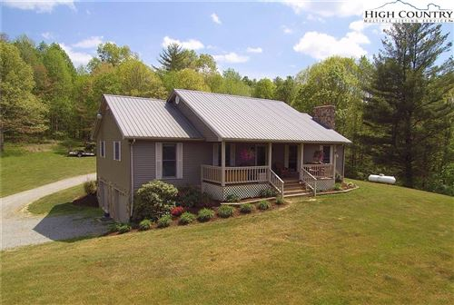 Photo of 6485 Old Bridle Creek Road, Troutdale, VA 24378 (MLS # 227191)