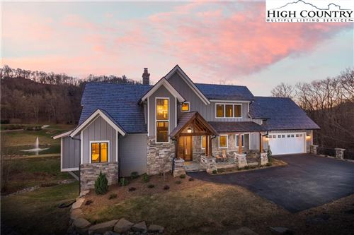 Photo of 472 Firethorn Trail, Blowing Rock, NC 28605 (MLS # 227192)