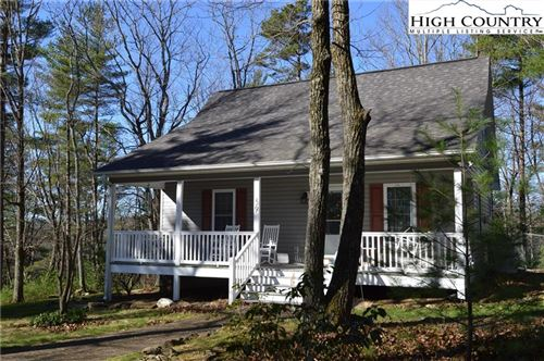 Photo of 59 Chelsea Lane, Glade Valley, NC 28627 (MLS # 227193)