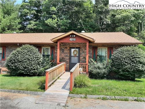 Photo of 320 New Vale Road #12, Newland, NC 27657 (MLS # 232193)