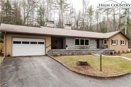 Photo of 611 Winklers Creek Road, Boone, NC 28607 (MLS # 219197)