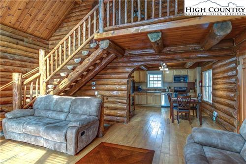 Tiny photo for 164 Twin Hollows Road, Vilas, NC 28692 (MLS # 220198)