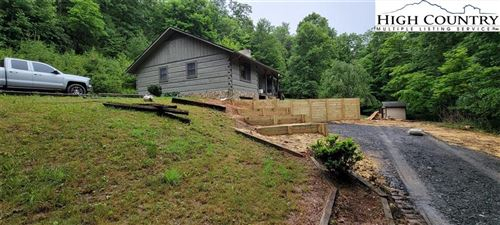 Photo of 132 Laurlewood Drive, West Jefferson, NC 28694 (MLS # 231198)