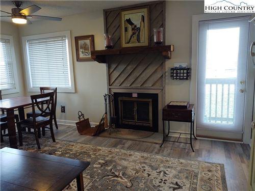 Photo of 301 Pinnacle Inn Road #4116, Beech Mountain, NC 28604 (MLS # 227200)