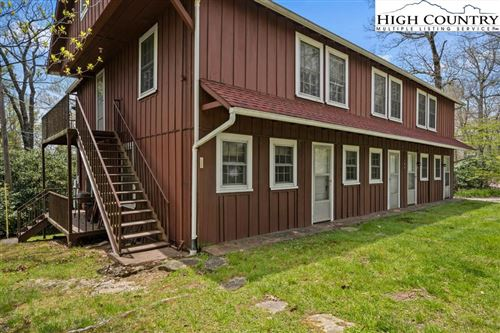 Tiny photo for 108 George Blagg Lane, Blowing Rock, NC 28605 (MLS # 230203)