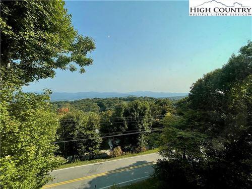 Photo of 220 Northridge Road #27, Beech Mountain, NC 28604 (MLS # 233203)
