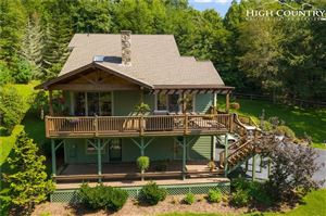 Photo of 230 Sorrento Park Drive, Blowing Rock, NC 28605 (MLS # 217205)