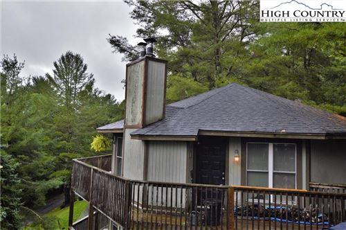Photo of 223 Hillcrest Drive #B1, Banner Elk, NC 28604 (MLS # 233206)