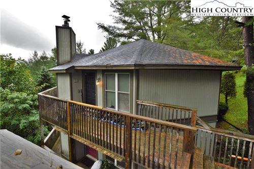 Photo of 223 Hillcrest Drive #B2, Banner Elk, NC 28604 (MLS # 233207)