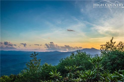 Photo of Lot A Pinnacle Avenue, Blowing Rock, NC 28605 (MLS # 216209)