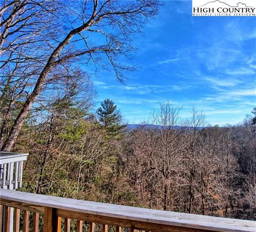 Photo of 208 Gap Trail #C, Fleetwood, NC 28626 (MLS # 219210)