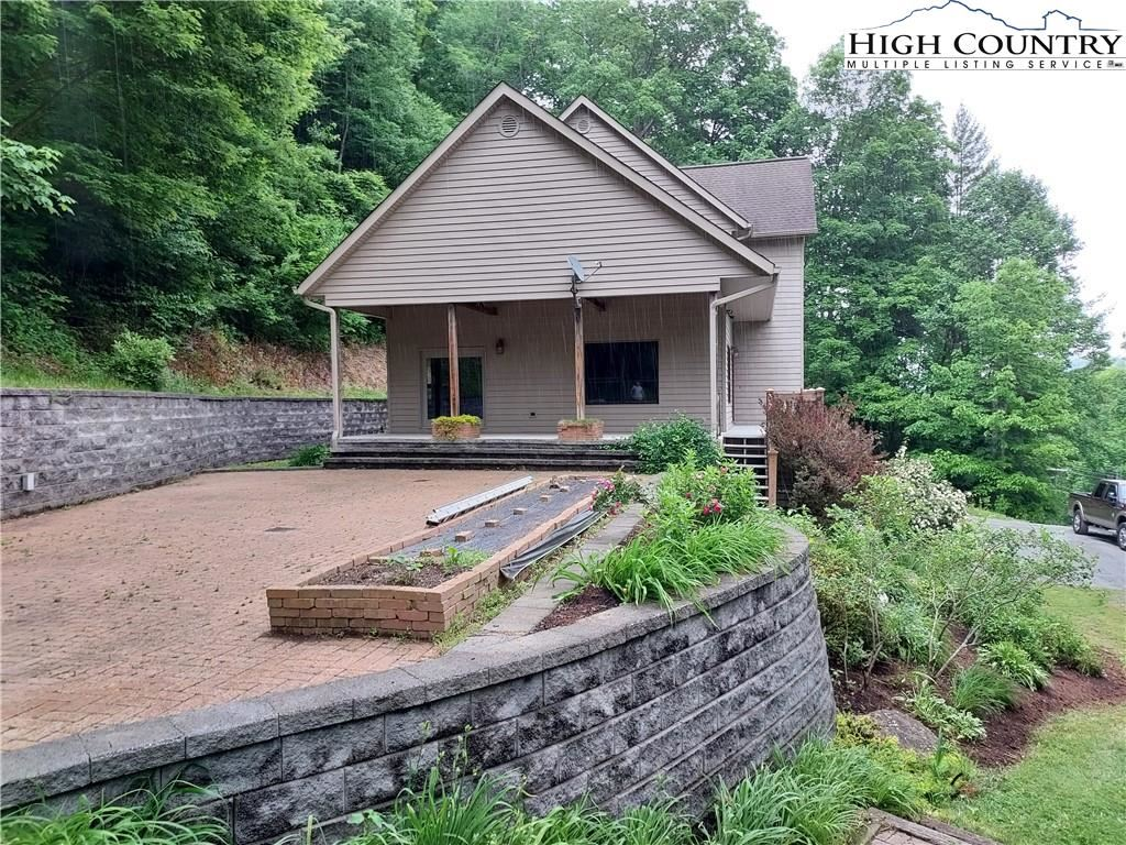 Photo of 1266 Howards Creek Road, Boone, NC 28607 (MLS # 230212)