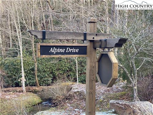 Photo of Lot 13 Alpine Drive, Elk Park, NC 28622 (MLS # 220215)