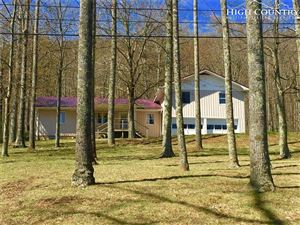 Photo of 1267 NC Hwy 194 Highway, West Jefferson, NC 28694 (MLS # 214217)