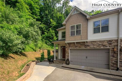 Photo of 260-A Azor Court #9, Boone, NC 28607 (MLS # 219217)