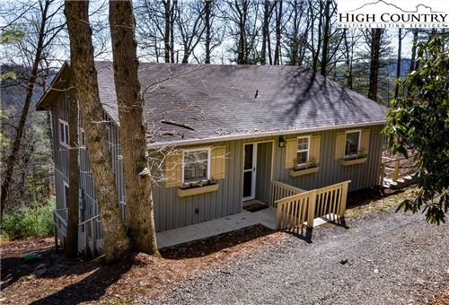 Photo of 70 Chelsea Lane, Glade Valley, NC 28627 (MLS # 220220)