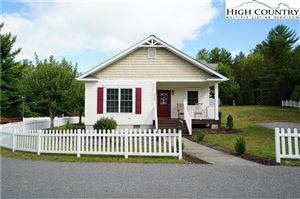 Photo of 256 Somerset Drive, Boone, NC 28607 (MLS # 218222)
