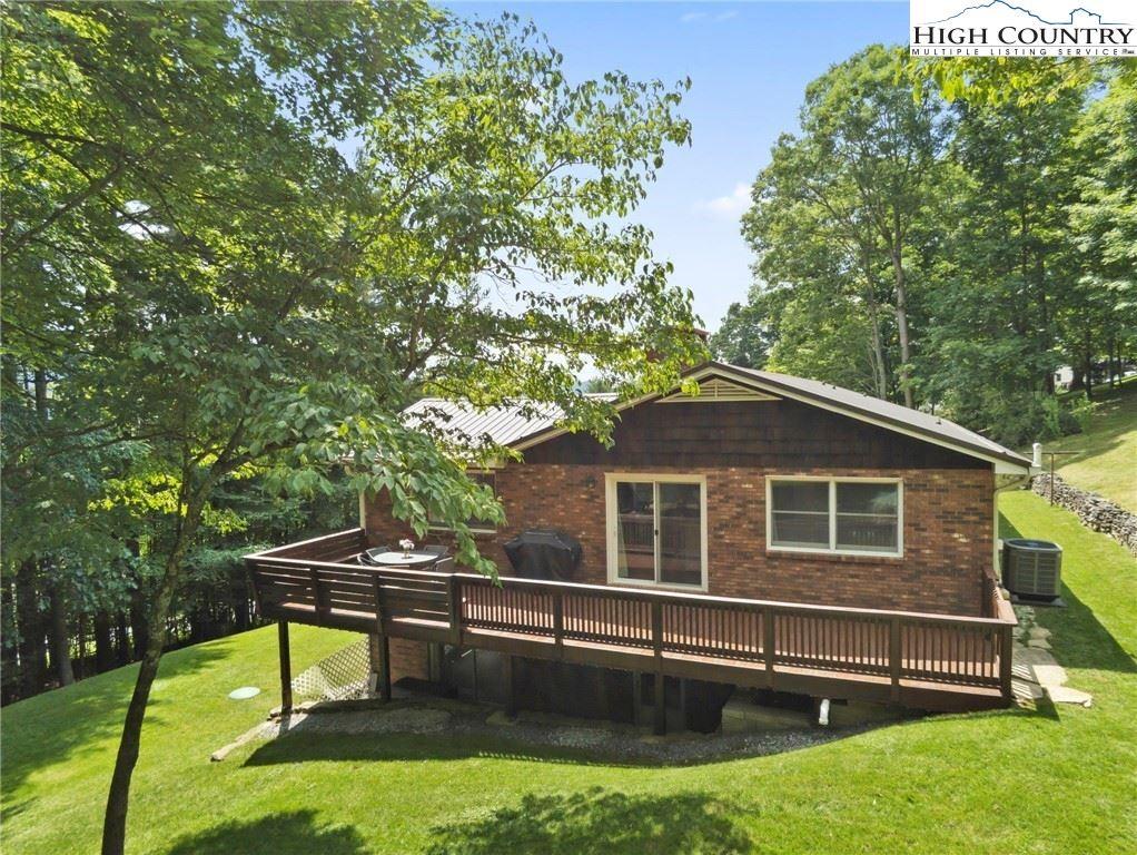 Photo of 298 Camp Rock Road, Boone, NC 28607 (MLS # 231223)