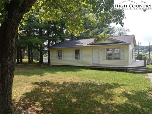Photo of 189 Westview Drive, Sparta, NC 28675 (MLS # 233227)