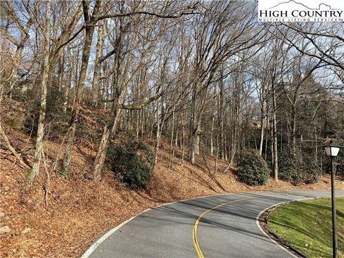 Photo of TBD Wonderland Trail, Blowing Rock, NC 28605 (MLS # 219228)