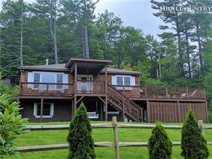 Photo of 1111 Sunset Drive, Blowing Rock, NC 28605 (MLS # 216230)