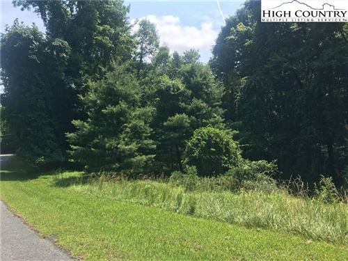 Photo of TBD Hollyknoll Lot 49 & 50 Road, Glade Valley, NC 28627 (MLS # 232232)