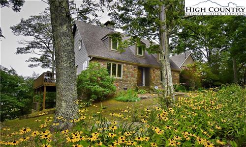 Photo of 211 Saddle Crest Road, Blowing Rock, NC 28605 (MLS # 224237)