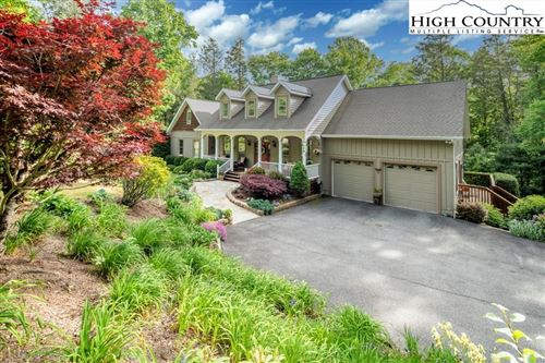 Tiny photo for 110 Oak Street, Linville, NC 28646 (MLS # 228237)