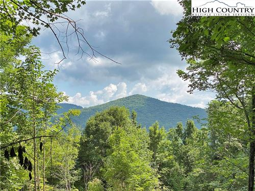 Photo of TBD Spring Mountain Trail, Boone, NC 28607 (MLS # 231238)