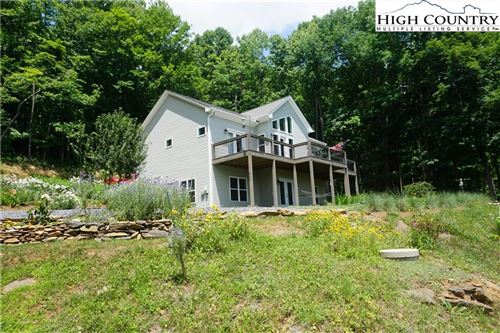 Photo of 464 Great Sky Drive, Todd, NC 28684 (MLS # 223241)