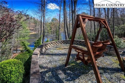 Photo of 245 Hawk Ridge Road, Deep Gap, NC 28618 (MLS # 223244)