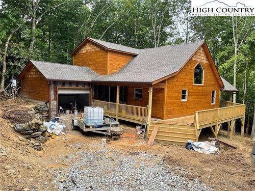 Photo of 306 Signature Ridge Road, Banner Elk, NC 28607 (MLS # 231245)