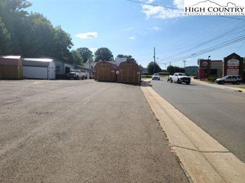 Photo of 500 S Main Street, Sparta, NC 28675 (MLS # 233245)
