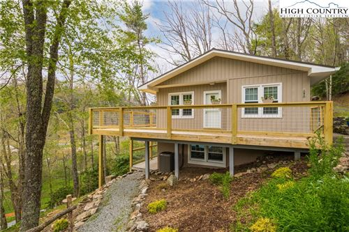 Photo of 145 Nile Park Drive, Blowing Rock, NC 28605 (MLS # 230246)
