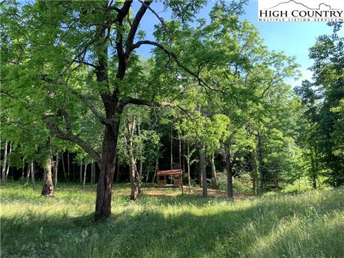 Photo of TBD Old Dyer Farm Lane, Mountain City, TN 37683 (MLS # 231247)