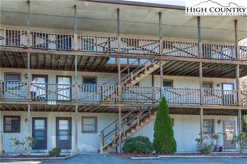 Photo of 286 Faculty Street #6, Boone, NC 28607 (MLS # 219248)