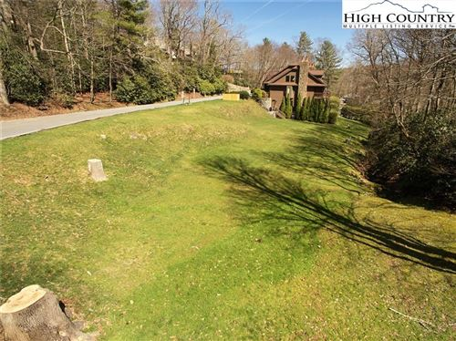 Photo of TBD Wonderland Trail, Blowing Rock, NC 28605 (MLS # 229248)