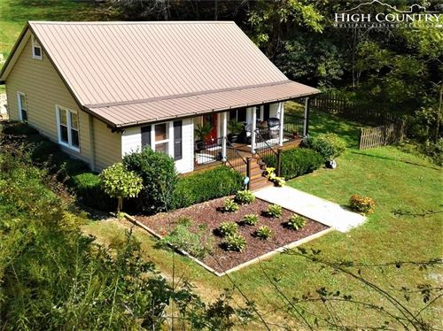 Photo of 11150 Old NC Hwy 16, Grassy Creek, NC 28631 (MLS # 217250)