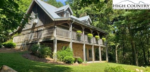 Photo of 235 Chateau Ln., Fancy Gap, VA 24328 (MLS # 229250)