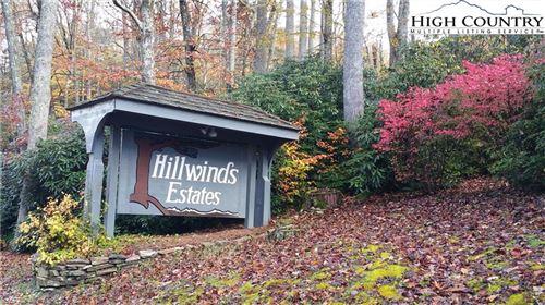 Photo of Lot 33 Deepwood Place, Blowing Rock, NC 28605 (MLS # 233250)