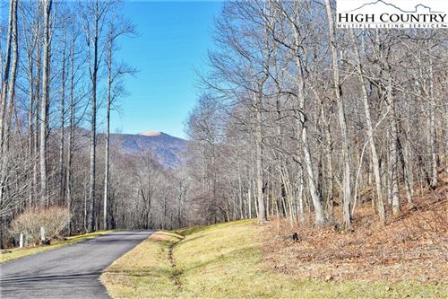 Photo of Lot T-2 Grace Mountain Road, Todd, NC 28684 (MLS # 219251)